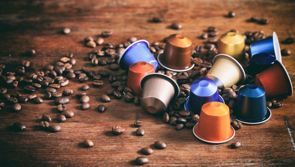 Les capsules à café sont elles recyclables?