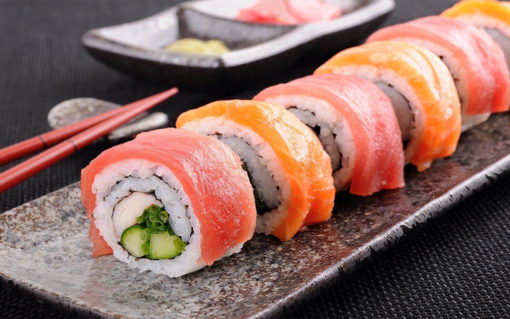Les sushis sont-ils bons pour la santé ?