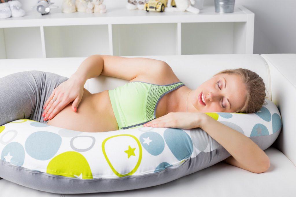 Les bienfaits du coussin de grossesse pour la femme enceinte
