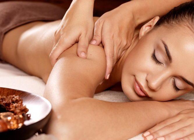 Massage - image