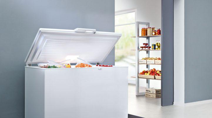 Comment régler son congélateur pour préserver tous les nutriments des aliments?